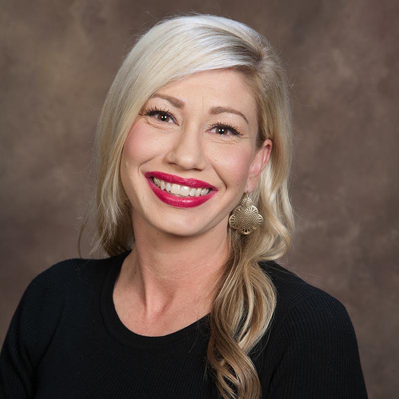 Erica Jarreau
